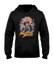 Bts The Bullet Proof Scouts Shirt Hooded Sweatshirt thumbnail