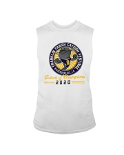 Franklin Parish Catfish Festival Of Champion Shirt Sleeveless Tee tile