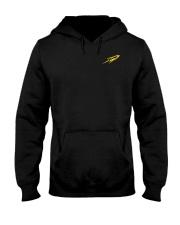 Duggs The Rocket Toledo Shirt Hooded Sweatshirt thumbnail