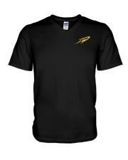Duggs The Rocket Toledo Shirt V-Neck T-Shirt thumbnail