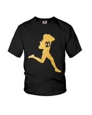 Prime Celebration Metallic Shirt Youth T-Shirt thumbnail
