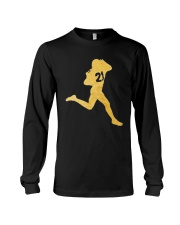 Prime Celebration Metallic Shirt Long Sleeve Tee thumbnail