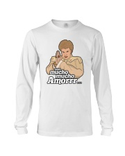 Con Mucho Mucho Amor Shirt Long Sleeve Tee thumbnail