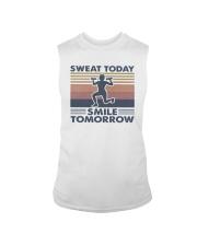 Vintage Sweat Today Smile Tomorrow Shirt Sleeveless Tee thumbnail