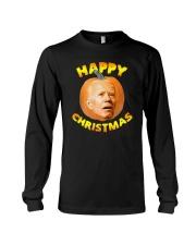 Joe Biden Happy Christmas Shirt Long Sleeve Tee thumbnail