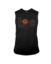 Hope On The Street Shirt Sleeveless Tee thumbnail