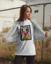 Black Lives Matter Shirt Classic T-Shirt apparel-classic-tshirt-lifestyle-07
