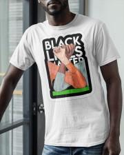 Black Lives Matter Shirt Classic T-Shirt apparel-classic-tshirt-lifestyle-front-39