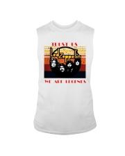 Vintage Trust Us Led Zeppelin We Are Legend Shirt Sleeveless Tee thumbnail