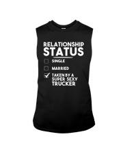 Relationship Status Single Married Taken Shirt Sleeveless Tee thumbnail