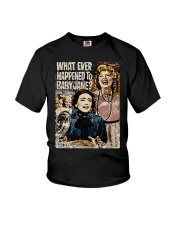 What Ever Happened To Baby Jane Shirt Youth T-Shirt thumbnail