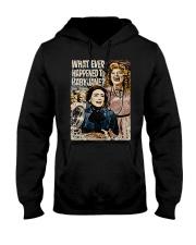 What Ever Happened To Baby Jane Shirt Hooded Sweatshirt thumbnail
