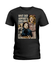 What Ever Happened To Baby Jane Shirt Ladies T-Shirt thumbnail