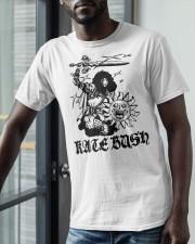 Kate Bush Shirt Classic T-Shirt apparel-classic-tshirt-lifestyle-front-39