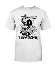 Kate Bush Shirt Classic T-Shirt front