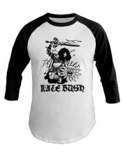 Kate Bush Shirt Baseball Tee thumbnail