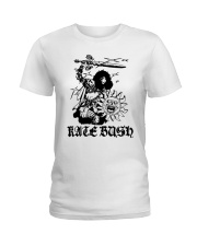 Kate Bush Shirt Ladies T-Shirt thumbnail
