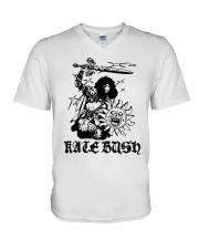 Kate Bush Shirt V-Neck T-Shirt thumbnail