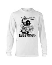 Kate Bush Shirt Long Sleeve Tee thumbnail