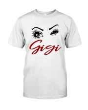 Art Eyes Gigi Shirt Classic T-Shirt front