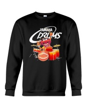 Muppet Yamaha Drums Shirt Crewneck Sweatshirt thumbnail