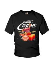 Muppet Yamaha Drums Shirt Youth T-Shirt thumbnail
