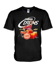 Muppet Yamaha Drums Shirt V-Neck T-Shirt thumbnail