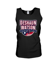 Deshaun Watson Foundation 4 Shirt Unisex Tank tile