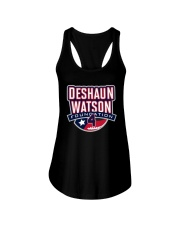 Deshaun Watson Foundation 4 Shirt Ladies Flowy Tank thumbnail