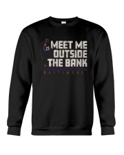 Mark Ingram Meet Me Outside The Bank Shirt Crewneck Sweatshirt thumbnail