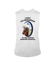 I Met Lil Sebastian Shirt Sleeveless Tee thumbnail
