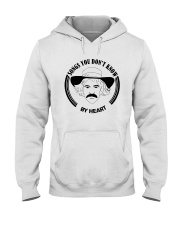 Songs You Dont Know By Heart Shirt Hooded Sweatshirt thumbnail