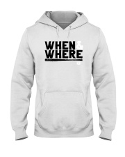Mlbpa When And Where Shirt Hooded Sweatshirt tile