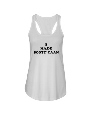 James Caan I Made Scott Caan Shirt Ladies Flowy Tank thumbnail