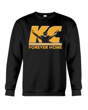 Kansas City Kc Forever Home Shirt Crewneck Sweatshirt thumbnail