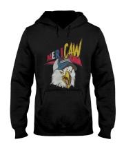 Eagle Independence Day Mericaw Shirt Hooded Sweatshirt thumbnail
