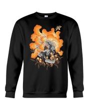The Last Of Us Part Ii Cordyceps Shirt Crewneck Sweatshirt thumbnail