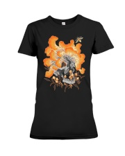 The Last Of Us Part Ii Cordyceps Shirt Premium Fit Ladies Tee thumbnail
