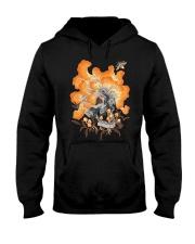 The Last Of Us Part Ii Cordyceps Shirt Hooded Sweatshirt thumbnail