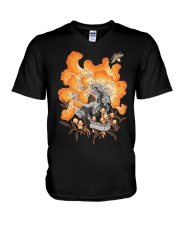The Last Of Us Part Ii Cordyceps Shirt V-Neck T-Shirt thumbnail