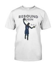 Sylvia Fowles Rebound Queen Shirt Premium Fit Mens Tee thumbnail