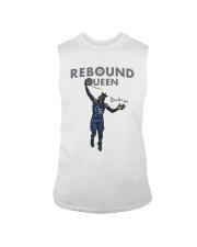Sylvia Fowles Rebound Queen Shirt Sleeveless Tee thumbnail