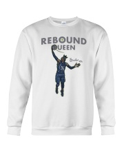 Sylvia Fowles Rebound Queen Shirt Crewneck Sweatshirt thumbnail