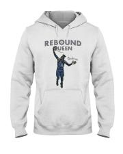 Sylvia Fowles Rebound Queen Shirt Hooded Sweatshirt thumbnail