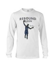 Sylvia Fowles Rebound Queen Shirt Long Sleeve Tee thumbnail