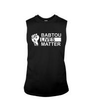 Babtou Lives Matter Shirt Sleeveless Tee thumbnail