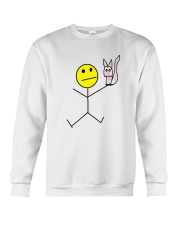Keemstar Lol Shirt Crewneck Sweatshirt thumbnail