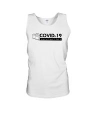 Covid 19 Survival Kit Shirt Unisex Tank thumbnail
