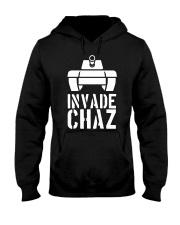 Conservative Daily Invade Chaz Shirt Hooded Sweatshirt thumbnail