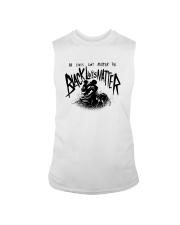 Tiger All Lives Cant Matter Till Black Lives Shirt Sleeveless Tee thumbnail